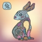 Feng Shui 2018 & Horoscope for Rabbit