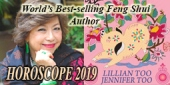 Horoscope Books 2019