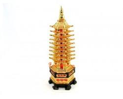 9 Level Feng Shui Pagoda