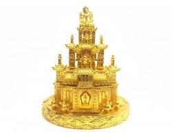 9 Tara Mandala House