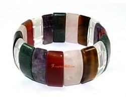 Assorted Crystal Bracelet