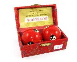 Bao Ding Tai Chi Ying Yang Health Balls