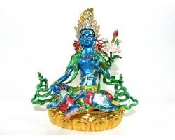 Bejeweled Blue Tara