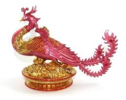 Bejeweled Phoenix