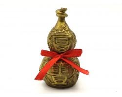 Brass Ji Xiang Ru Yi Wu lou
