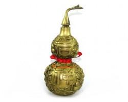 Brass Ru Yi Ji Xiang Wu Lou (L)