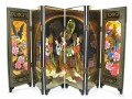 Chinese Tabletop Mini Screens -  Imperial Consorts and Concubines