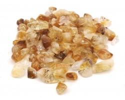 Citrine Crystal Pebbles