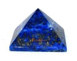 Crystal Pyramid - Lapis Lazuli