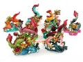 8-piece Good Fortune Dragon Set