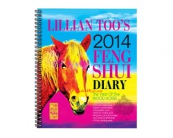 2014 Lillian Too's Feng Shui Diary