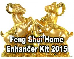 2015 Feng Shui Enhancer Kit