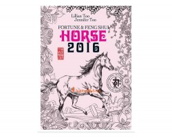 Fortune and Feng Shui Forecast 2016 for Horse