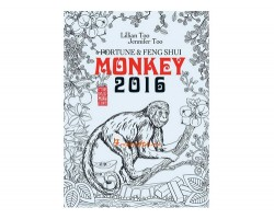 Fortune and Feng Shui Forecast 2016 for Monkey