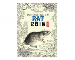 Fortune and Feng Shui Forecast 2016 for Rat