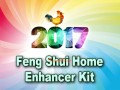 2017 Feng Shui Enhancer Kit