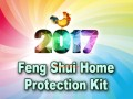 2017 Feng Shui Home Protection Kit