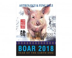 Astrology and Feng Shui Forecast 2018 for Boar