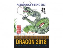 Astrology and Feng Shui Forecast 2018 for Dragon
