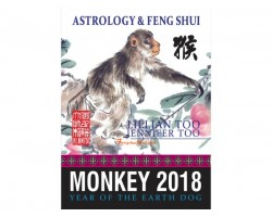 Astrology and Feng Shui Forecast 2018 for Monkey
