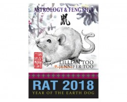 Astrology and Feng Shui Forecast 2018 for Rat
