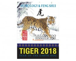 Astrology and Feng Shui Forecast 2018 for Tiger