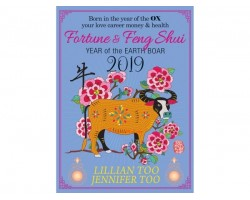 Fortune and Feng Shui Forecast 2019 for Ox