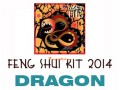2014 Feng Shui Kit - Horoscope Dragon