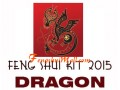 2015 Feng Shui Kit - Horoscope Dragon