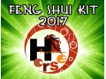 Feng Shui Kit 2017 for Horse