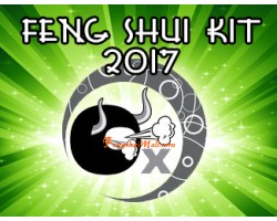 Feng Shui Kit 2017 for Ox