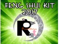 Feng Shui Kit 2017 for Rat