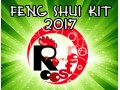 Feng Shui Kit 2017 for Rooster
