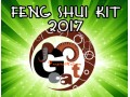 Feng Shui Kit 2017 for Sheep