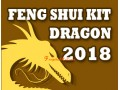 Feng Shui Kit 2018 for Dragon