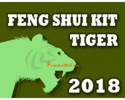 Feng Shui Kit 2018 for Tiger