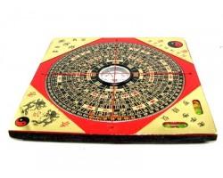 Feng Shui Compass Luo Pan