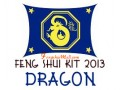 Feng Shui Kit 2013 - Horoscope Dragon