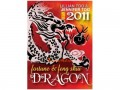 Lillian Too and Jennifer Too Fortune and Feng Shui 2011 - Dragon