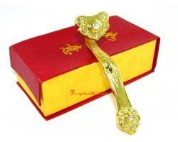 Golden Feng Shui Ru Yi