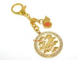 Good Health Keychain (Garuda)