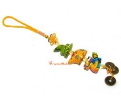 Colorful Zodiac Allies and Secret Friend for Monkey