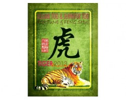 Lillian Too and Jennifer Too Fortune and Feng Shui 2013 - Tiger