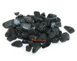 Obsidian Crystal Chips (100g)
