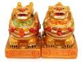 Pair of Feng Shui Pi Yao