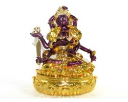 Bejeweled Red Tara