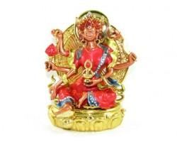 Bejeweled Vasudhara - Goddess of Wealth and Abundance