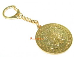 Medallion for Success and Wishfulfilling