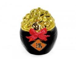 Feng Shui Wealth Vase
