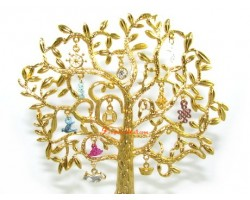 Wish Granting Tree with Charms